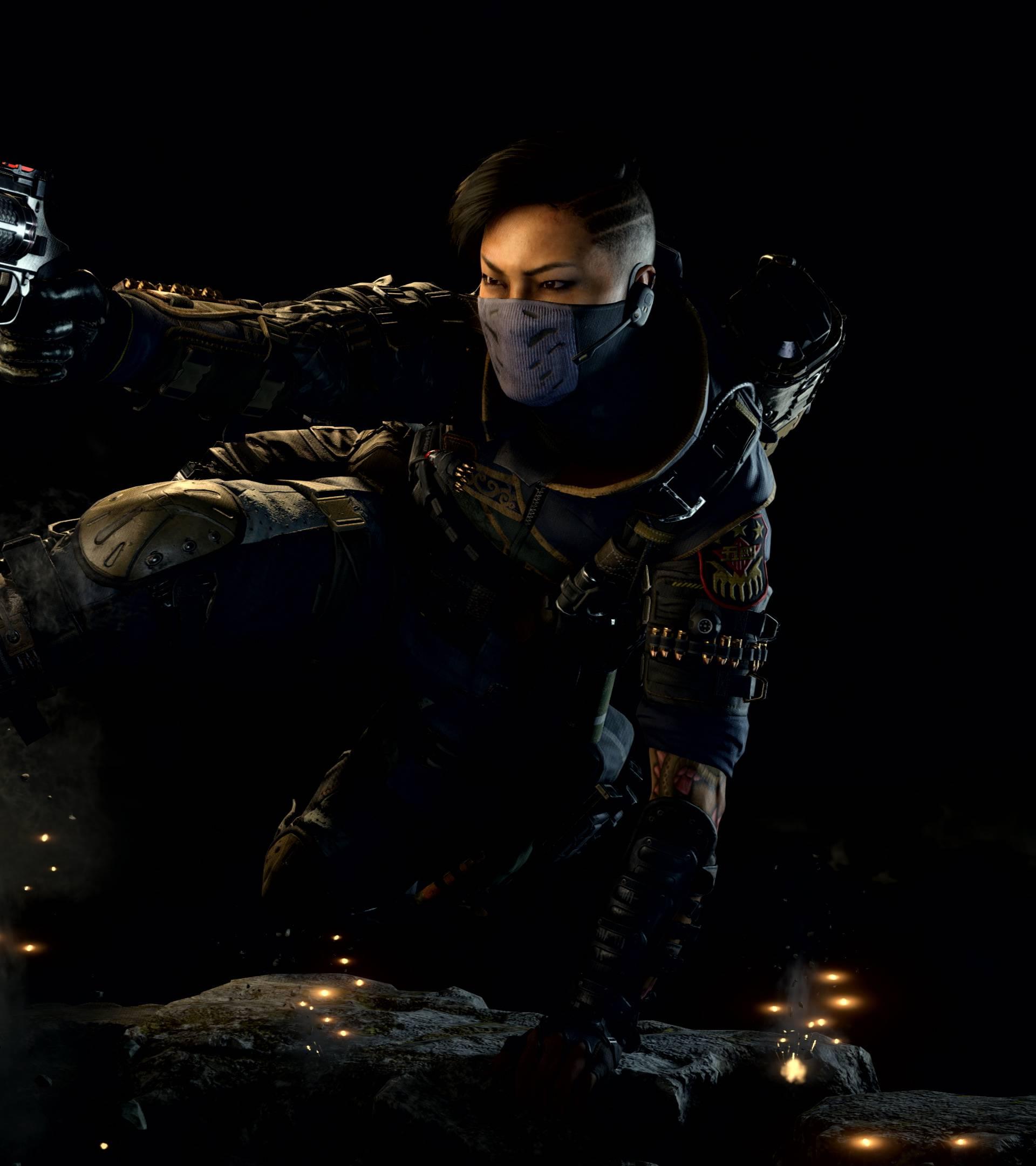 Zaokret za Call of Duty: Black Ops 4 udara na slavni Fortnite