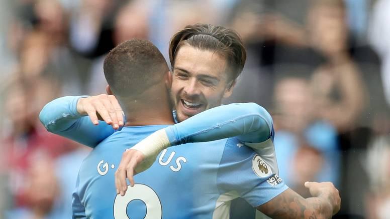 Grealish zabio prvijenac, Man. City uvalio 'petardu' Norwichu