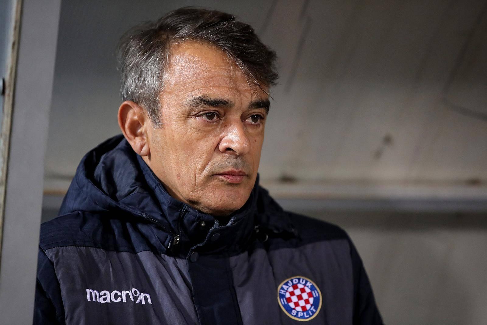 Velika Gorica: Gorica i Hajduk sastali se u osmini finala hrvatskog nogometnog kupa