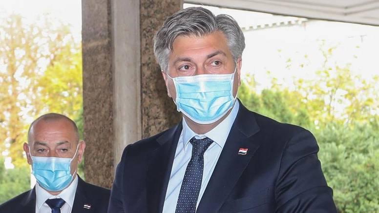Prijetnja Plenkoviću: Dobio je pismo u kojem je i bijeli prah