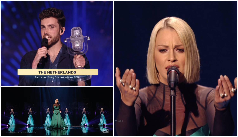 Opet drama: Mijenjali rezultate Eurosonga, Makedonku zakinuli