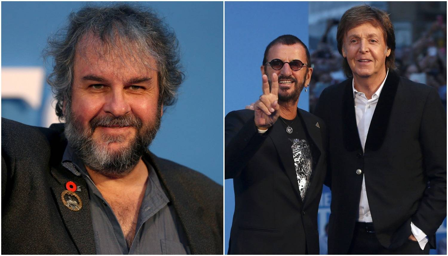 Lord of the Ringos? Jackson će režirati film o Beatlesima