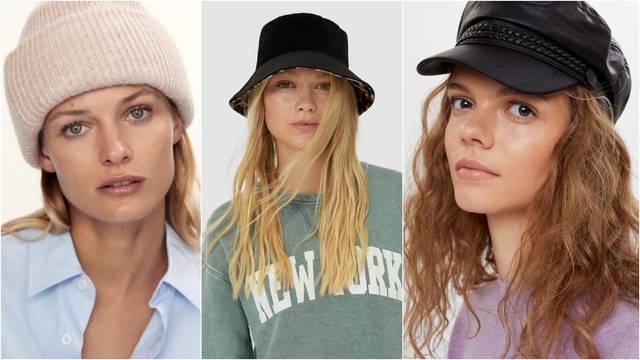 Tako lijepo griju: Hit su berete, 'bucket' modeli i cool šilterice