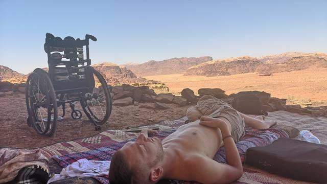 Slaven: Želio bih opet sjesti na bicikl i osjetiti sreću u vožnji
