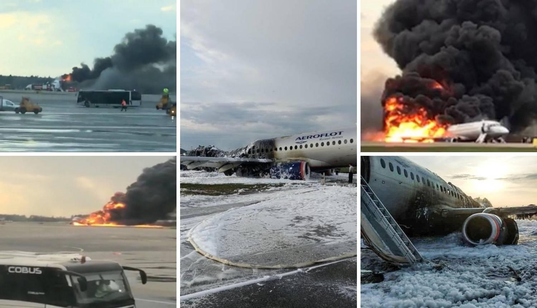 Našli crnu kutiju zrakoplova: Je li kriv pilot ili udar munje?