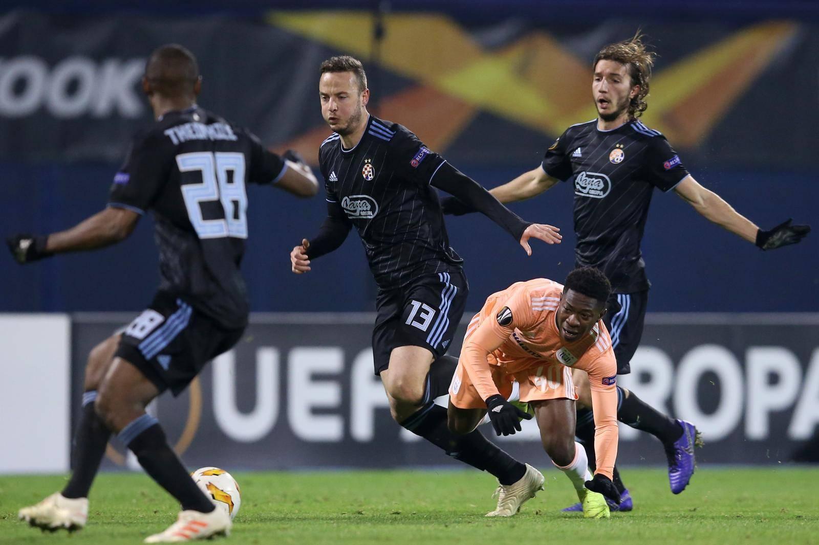 Krah velikana: Anderlecht prvi put u 56 godina bez Europe...