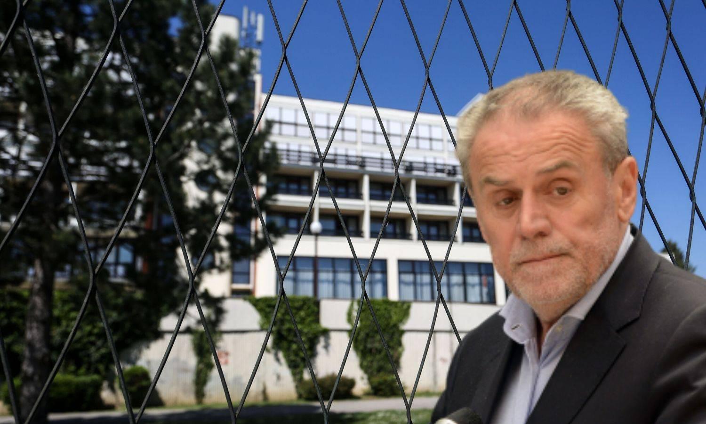 Zašto karantena baš u hotelu čiji je vlasnik donator Kolinde?