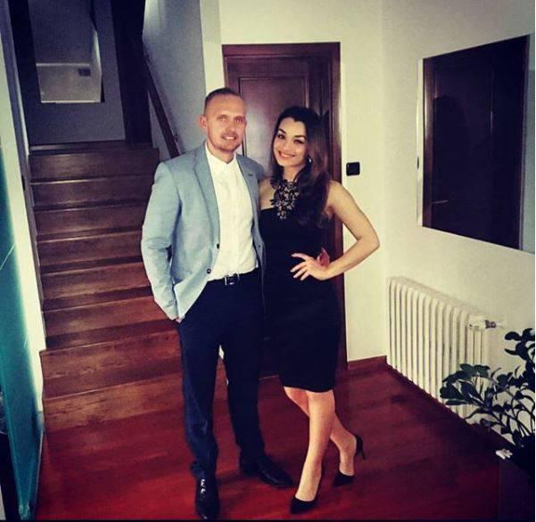 Sementa Rajhard i partner se useljavaju u novi dom: 'Želim imati svoju garderobu prvi put'