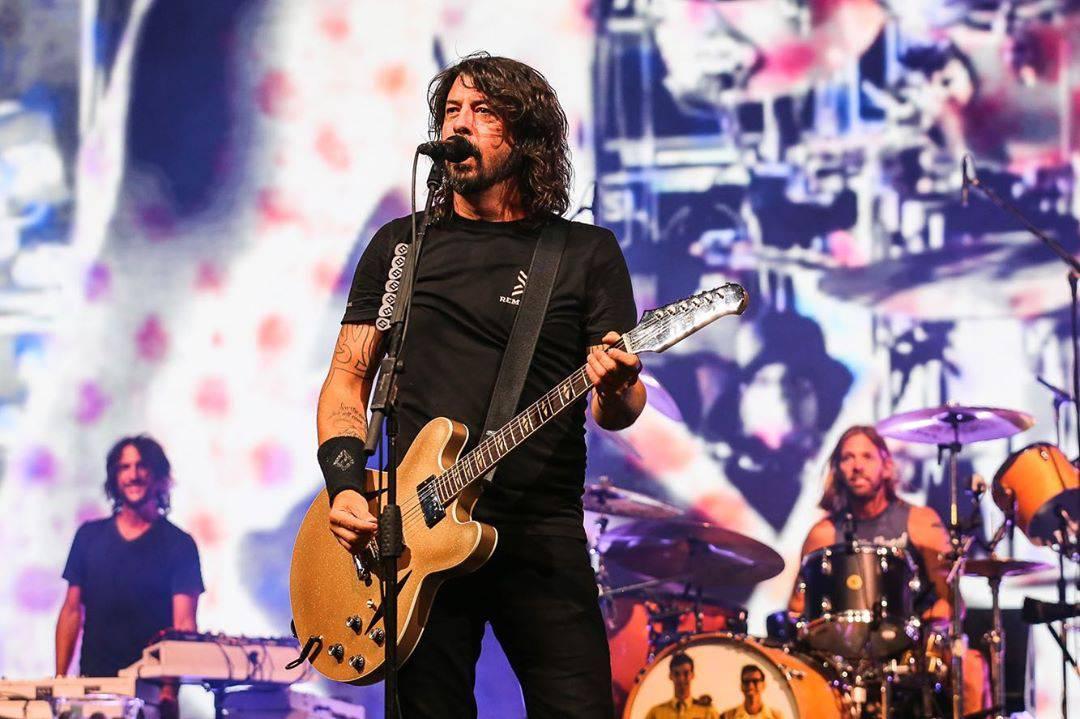 Foo Fighters 'razvalili' Arenu: 'Pula, jeste li je*eno spremni?'