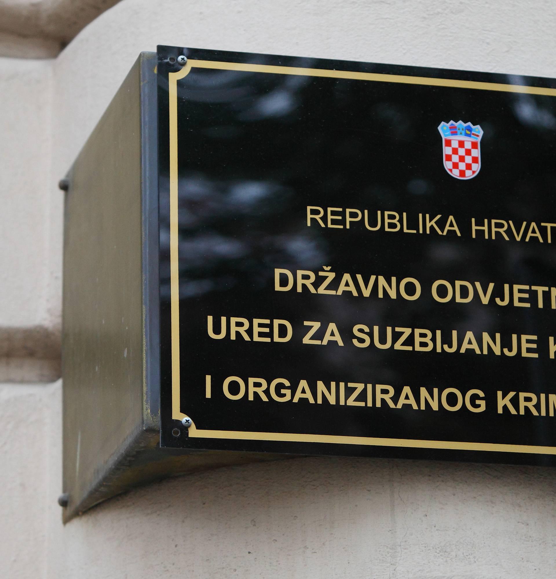 Pali Luster, Šeki i ekipa: Uskok je prijavio šestoricu, krijumčarili su drogu iz Albanije i BiH...