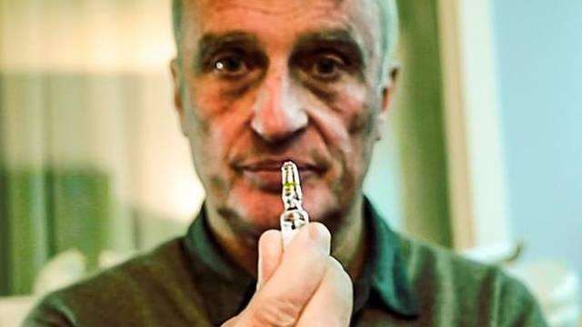 Doktor za eutanaziju: Nemam osjećaj kao da ubijam nekoga