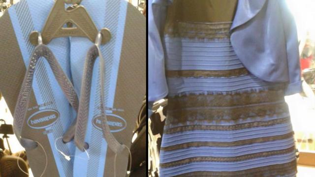Sjećate se one haljine? Sad svi lude zbog boje ovih - 'japanki'