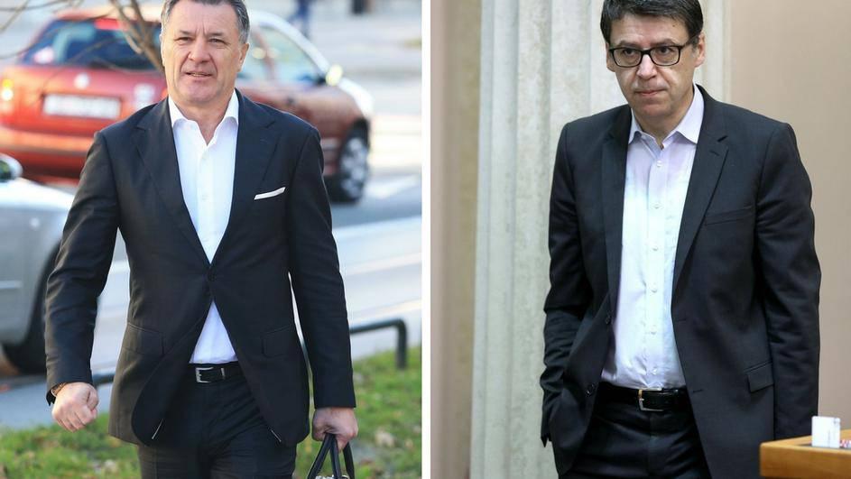 Proglasili ga krivim: Vrijeđao je Jovanovića zbog krvnih zrnaca