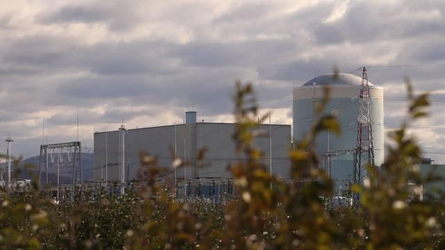 'Nuklearka se sama zaustavila u potresu, može izdržati jačinu od 7,9. Černobil? To tu nije moguće'