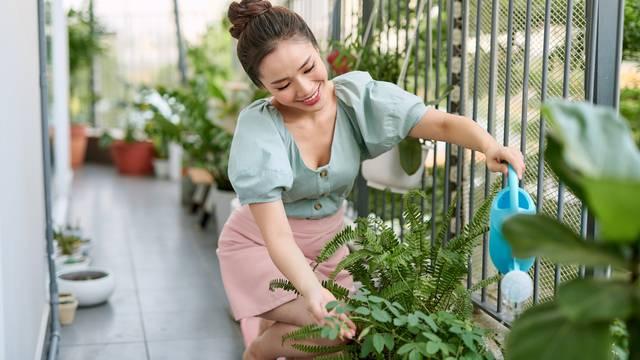 Pretvorite balkon u zelenu oazu mira i sreće - 20 odličnih ideja