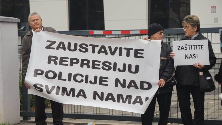 Svađa u BiH: Zbog 'Pravde za Davida' sporan novi šef policije