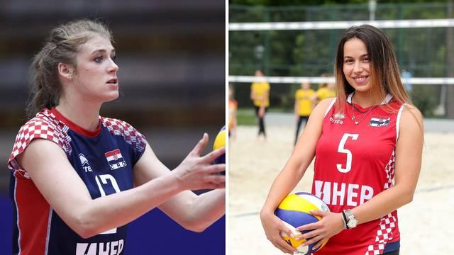 Samanta i Nikolina postale su ambasadorice Eura u Hrvatskoj