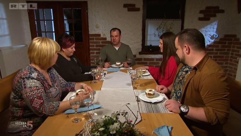 Gosti  domaćinu jedva oprostili prevelike i teške porcije: Spasili su ga tamburaši i lijepi pokloni!