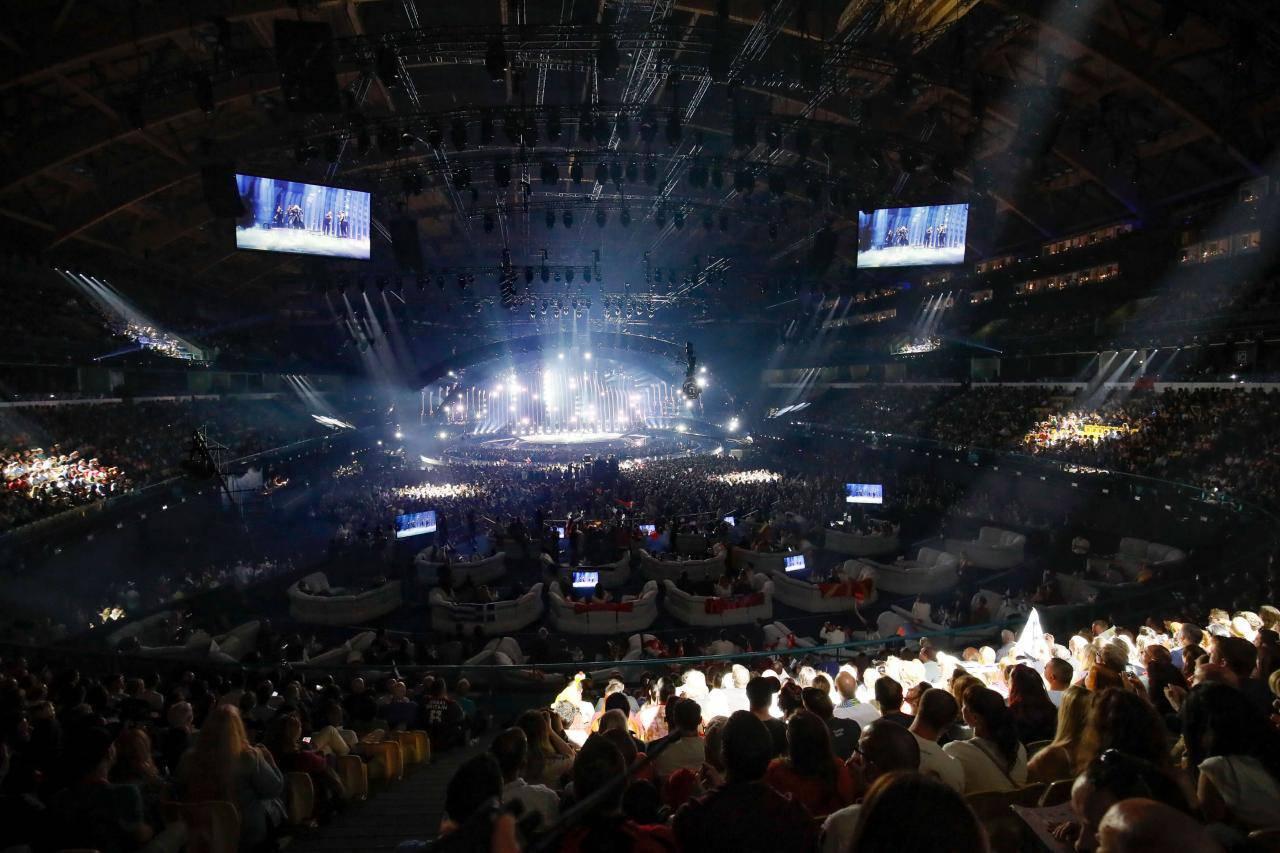Kosovo i Katalonija sudjelovat će na Eurosongu iduće godine?
