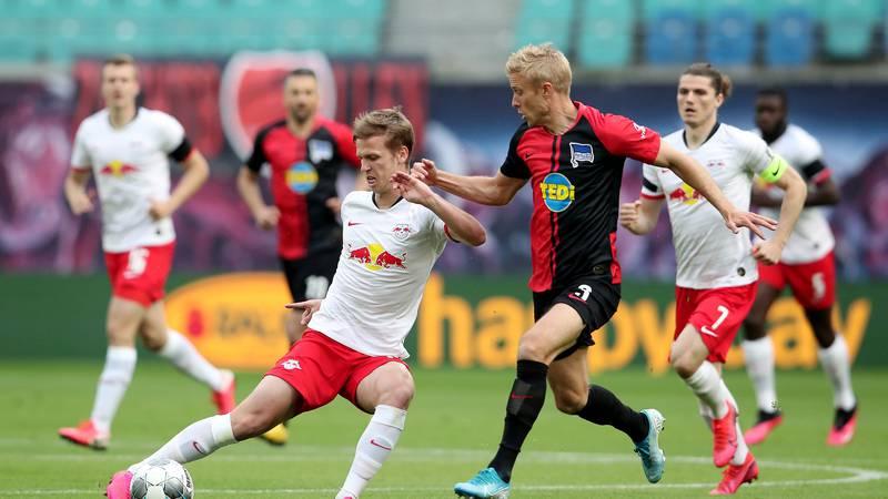 Počelo je: Olmo zabio prvijenac u Bundesligi, a drugi za Leipzig