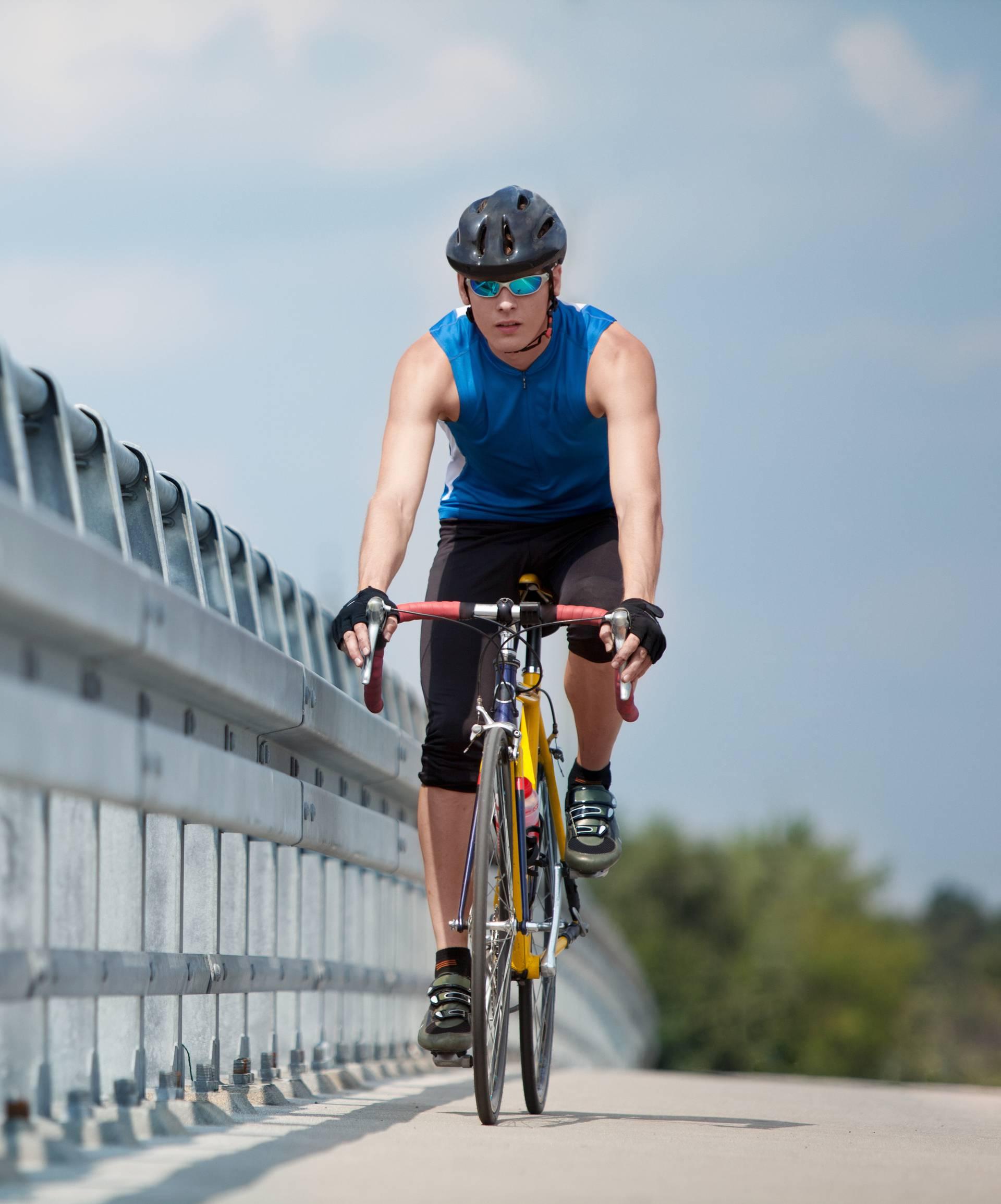 Bicikliranje podiže raspoloženje i razvija mozak vaših mališana