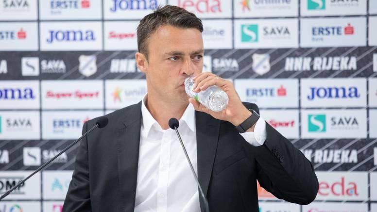 'Rijeka i Drmić već imaju ugovor za sljedeću sezonu! VAR suci su nas ove sezone dvaput oštetili'
