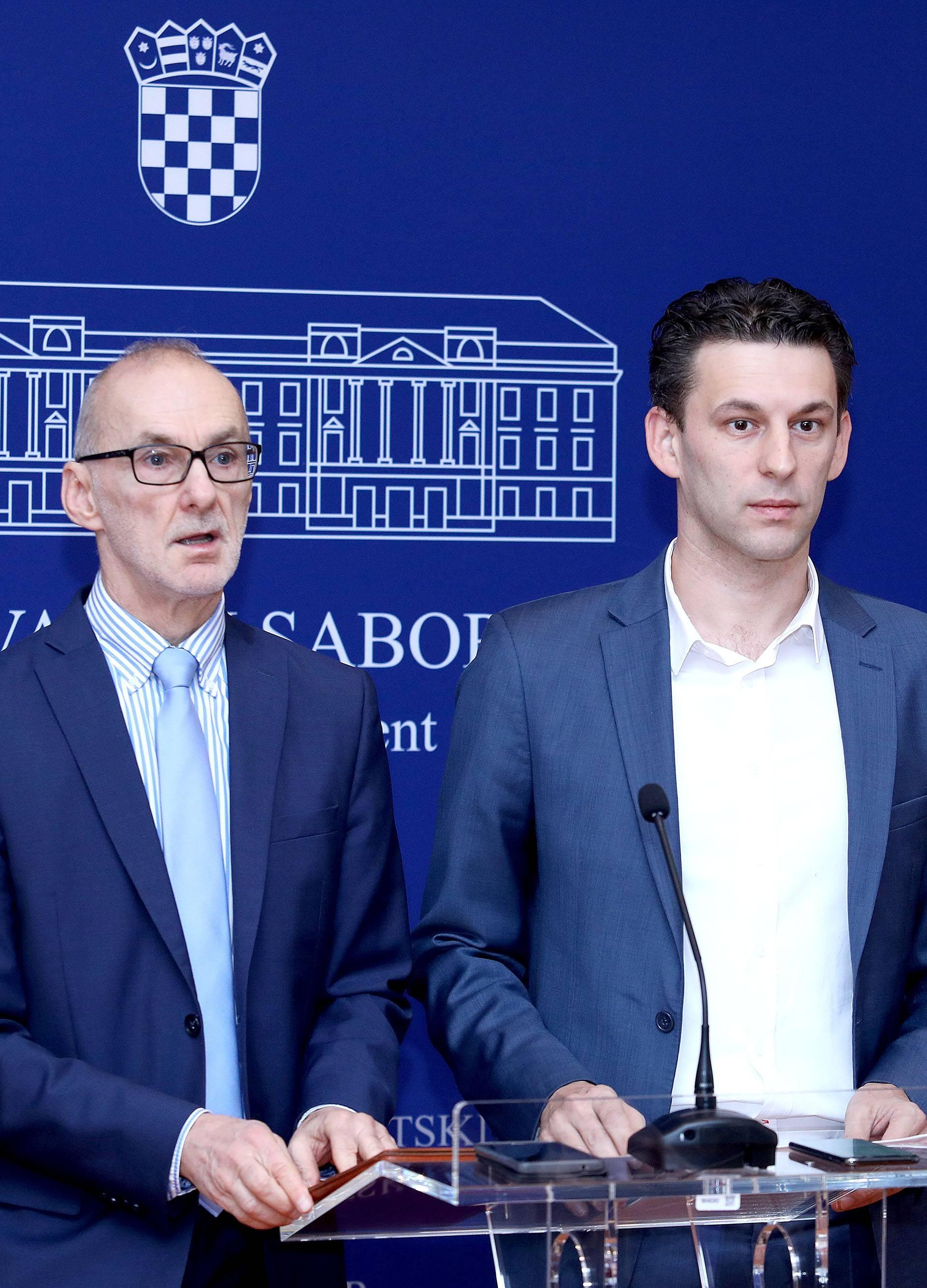 Zagreb: Most o Marakeškom sporazumu