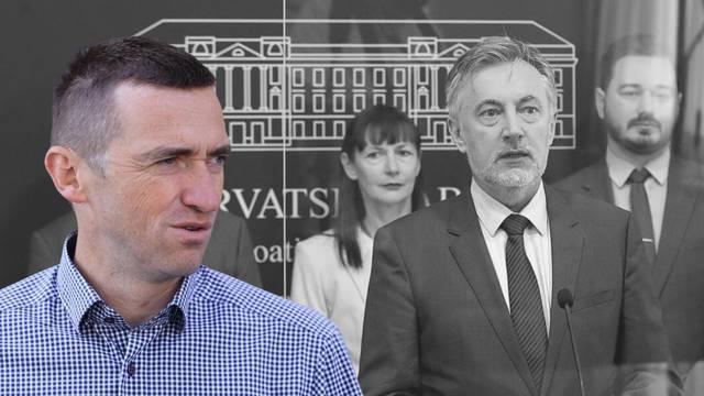 Tko je kombinacija Špike, Ilčića i Tepeša, a želi voditi desnicu? Za njega je Karamarko - Adenauer!