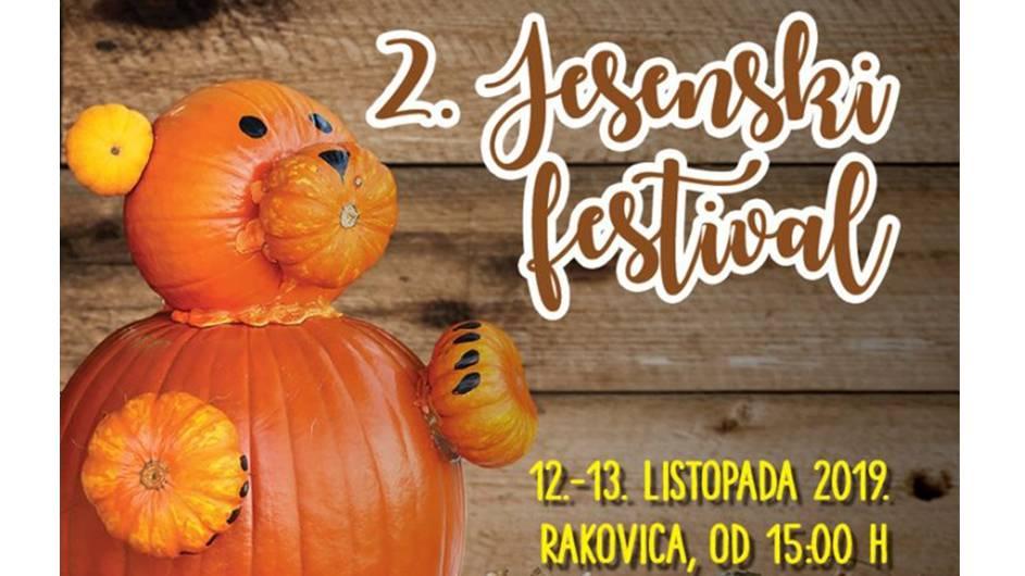 Posjetite 2. Jesenski festival u Plitvičkim dolinama!