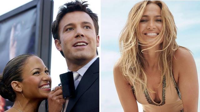 Ben Affleck pohvalio figuru J.Lo: 'Ma kako je moguće da izgledaš isto kao i 2003. godine?'