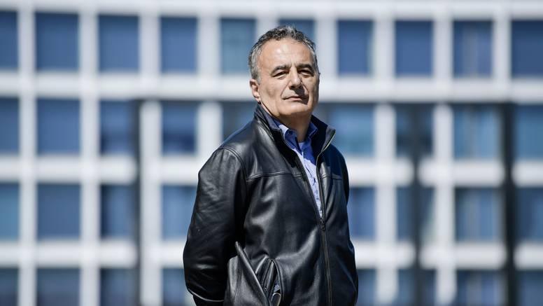 Drhtite protivnici: Pavle Kalinić okuplja lijeve trupe uvjeren da treba spasiti socijaldemokraciju