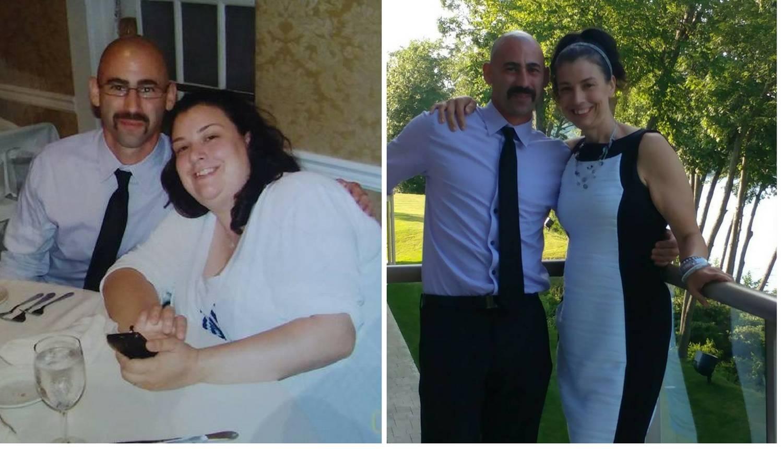 Izgubila je čak 70 kilograma, a svaki dan je  radila ove 3 stvari