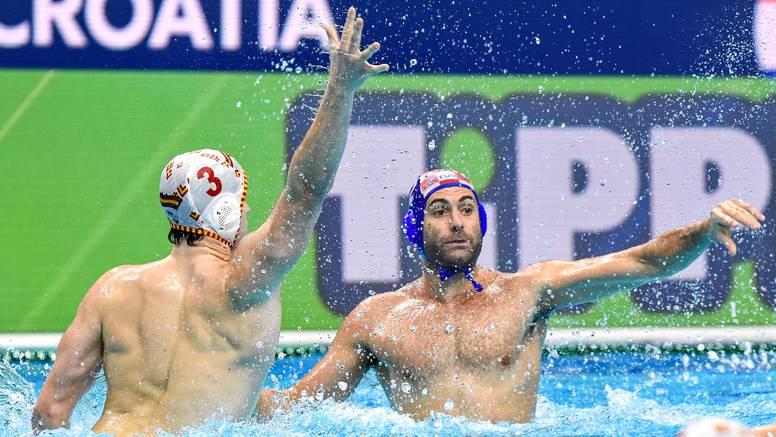 I 'barakude' bez pobjede: Crna Gora preokretom uzela broncu!