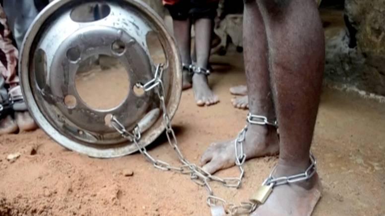Islamska škola užasa: Mučili su ih, silovali, držali u okovima...