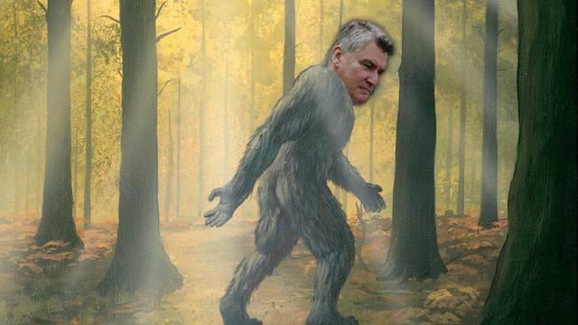 Zoran Milanović se pretvara u 'Bigfoota' populističke desnice