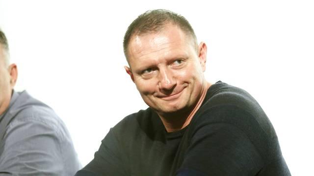 Josip Klemm povlači se s javne scene: 'Posvetit ću se poslu...'