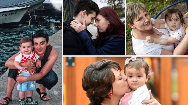 U trudnoći su saznale da imaju rak, no uspjele su se izboriti: To smo učinile za sebe i svoju djecu