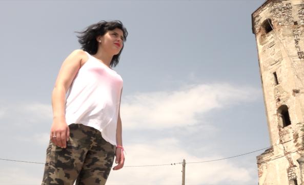 Ročnica Monika (26): Čim sam uzela pušku, zaljubila sam se