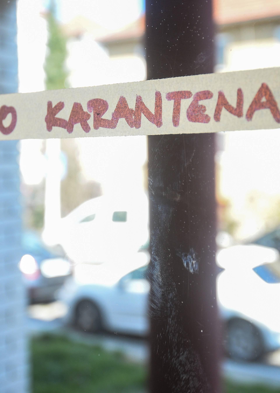 Zagreb: Uspostava izdvojednih ordinacija za pregled oboljelih od koronavirusa