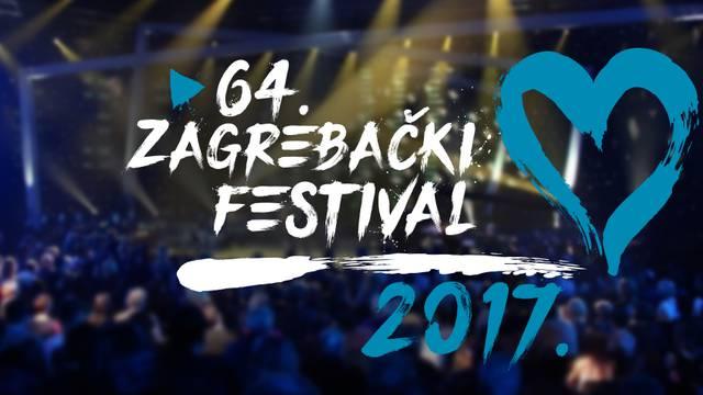 Konačan popis pjesama za 64. izdanje Zagrebačkog festivala