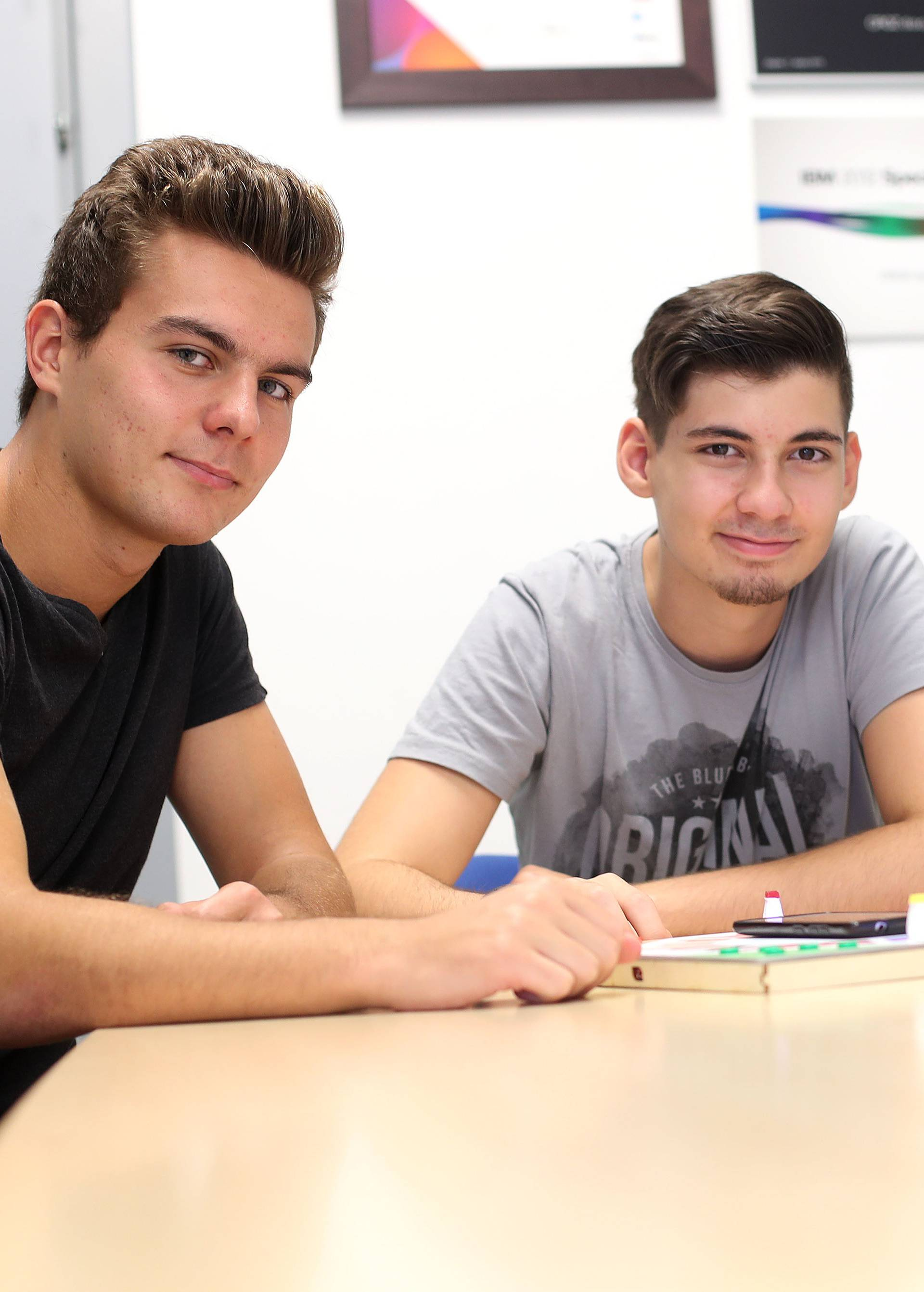 Mladi inovatori: Naš 'Čovječe, ne ljuti se' donio je 100.000 kn