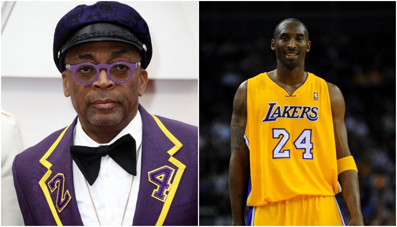 Redatelj Lee odijelom je odao počast Kobeju: 'To je za njega'