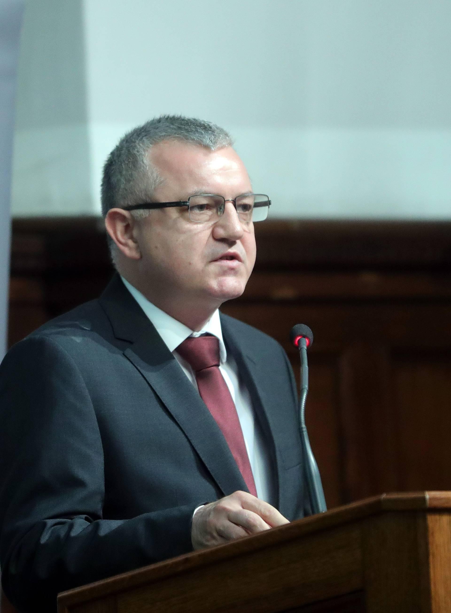 Zagreb: Održan Forum Inicijative triju mora - Ususret digitalnoj budućnosti