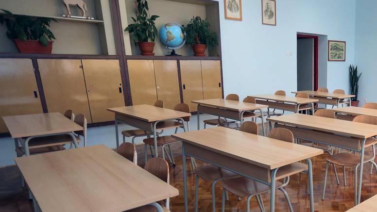 'Štrajk u osnovnim i srednjim školama počet će 10. listopada'