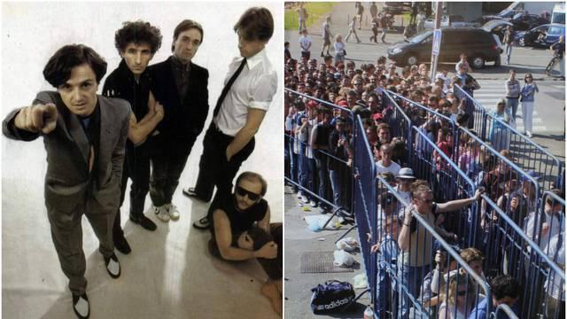 Ludnica zbog Dugmeta: 'Tisuće ljudi satima su čekale u redu...'