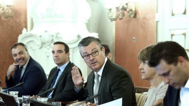 36. sjednica Vlade Republike Hrvatske