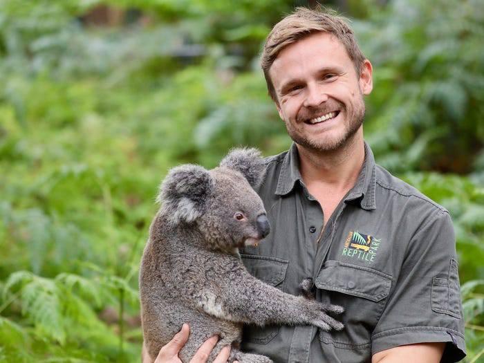 Simbol nade: Svijet je ugledala prva koala nakon strašnog požara