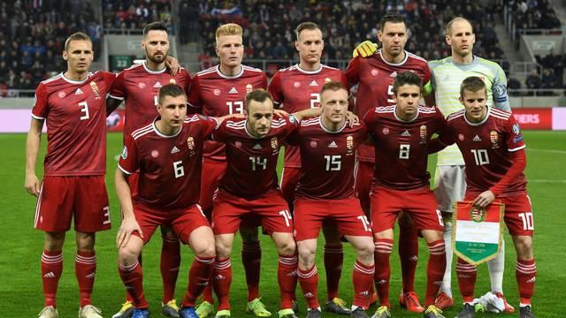 Mađari čekaju 'vatrene': Prijete Kramin suigrač i Leipzigov duo