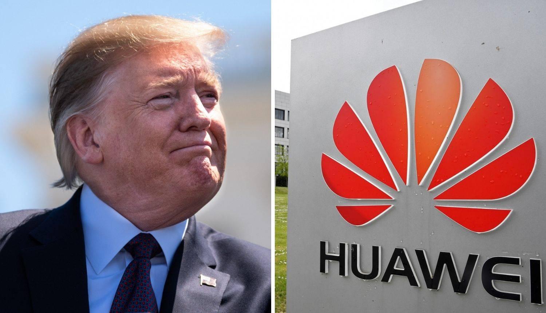 Huawei reagirao na novi potez Trumpa: 'Nećete biti ništa jači'
