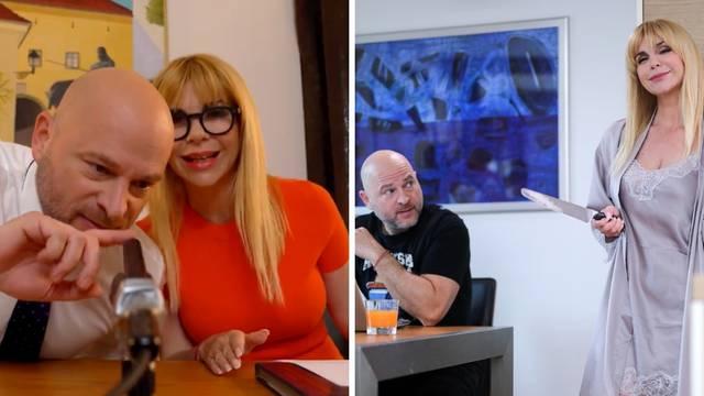 Rene i Mila se posvađali tko treba voditi Zagreb: 'Prestani više lagati ovaj napaćeni narod'